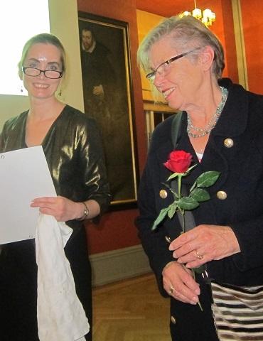 Gudrun Palmborg