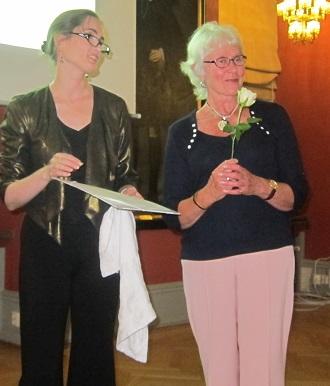 Ulla Garberg