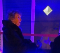 """Milstolpe: Invigning av """"Danderyds KonsthallÖsby"""""""