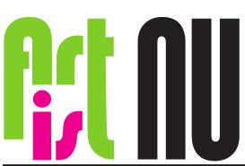 ArtistNU – nyhetsbrevet för September uteNU!